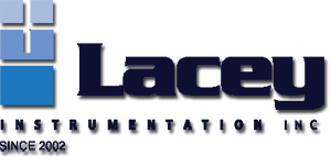 Lacey Instrumentation Inc., Since 2002